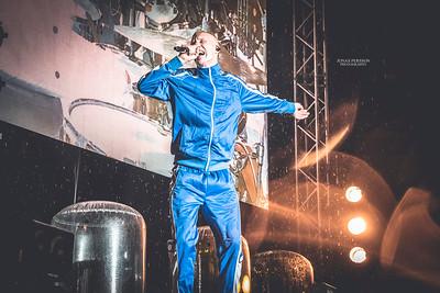 Kapten Röd - Malmöfestivalen 2018