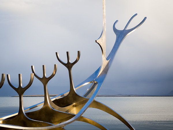 Reykjavik Region