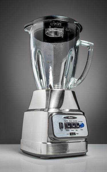 My old Oster blender
