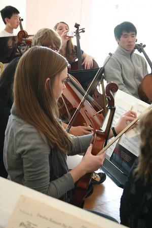 Orchestra Vienna Trip