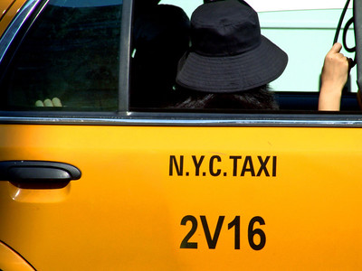 2006-09-17  New York City Taxi