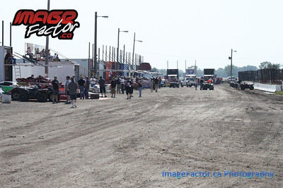 WoO Late Models @ Merrittville - June17th