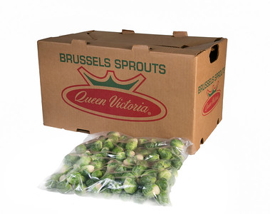 Ippolito Brussels Sprouts 6-30-16