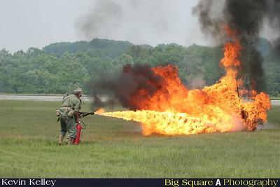 MAAM WWII Weekend 2007