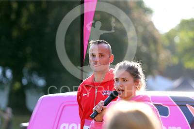 2014 Ipswich Half Marathon Fun Fun