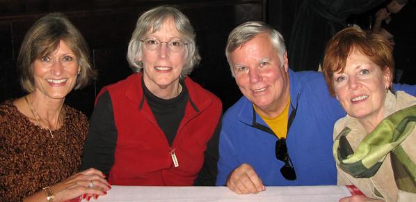 Bill McDonald's Reunions in Washington State