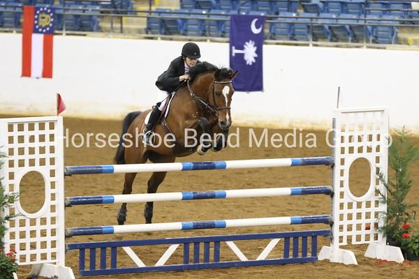 2019 Spring Encore Horse Show -- Sunday -- Coliseum