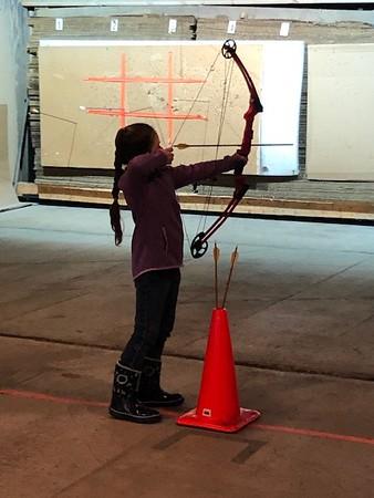 4-H Shooting Sports 2021