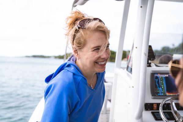 Team Boating 2018