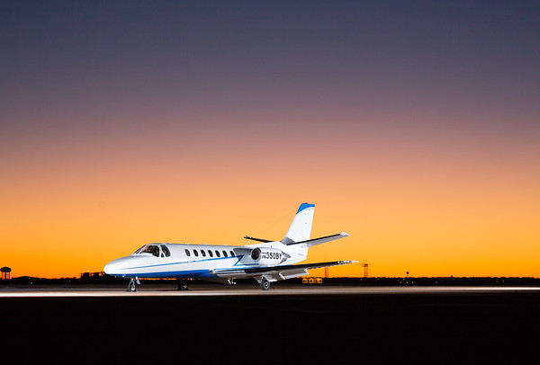 Citation Ultra N550BY (High Res)
