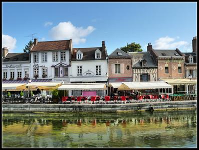 Amiens: city (Picardie)