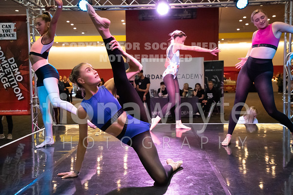 Dance Photography Competition