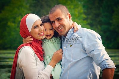 The Mutaz Family