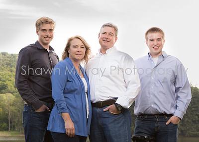 Asinger Family