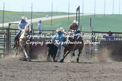 07-06-14 Slack Steer Wrestling