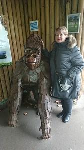 2019-10-20 Bristol Zoo