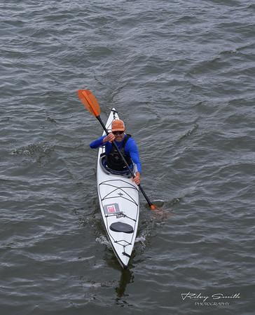 2019 Pole Pedal Paddle Kayak