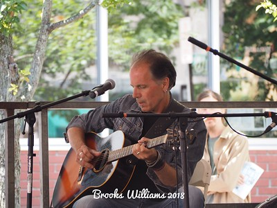 New Bedford Folk Festival 2018
