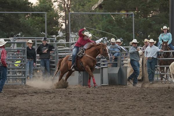 2021 Deschutes County Fair & Rodeo