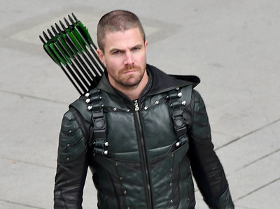 Green Arrow 🏹
