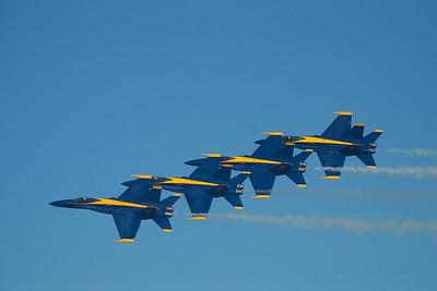 Blue Angels 2009-11-01