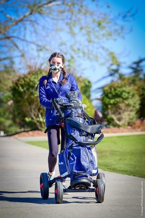 AG Girls Golf