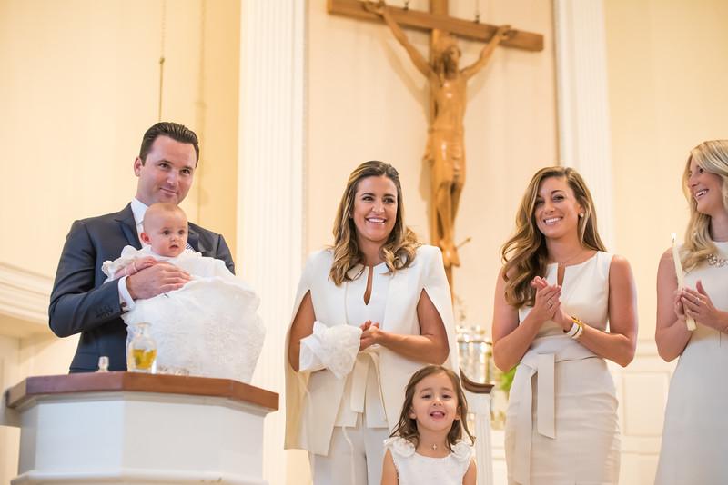 Kokal Baptism
