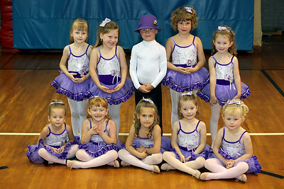 Park District Dance Teams 5-28-2010
