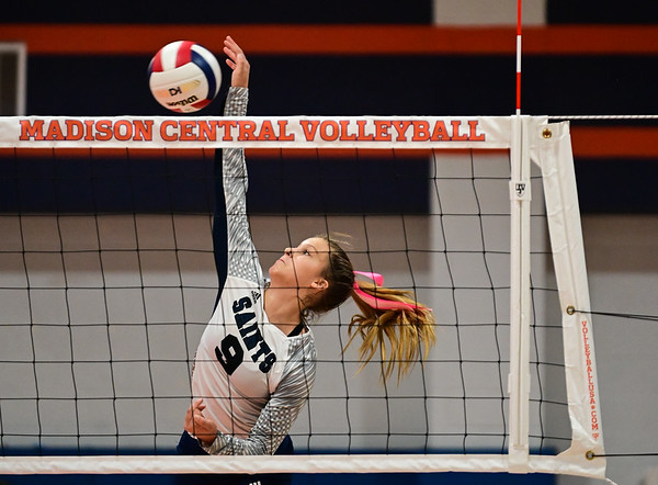 3A Volleyball Championships