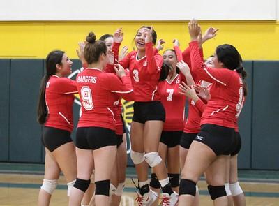 2019 girls volleyball cdo tucson