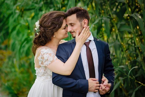 Andreea & Vlad
