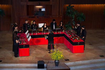 PUC Bell Choir