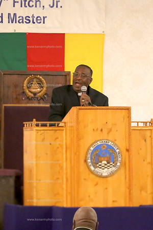 MWPHGLNC 147th Devotional and Election