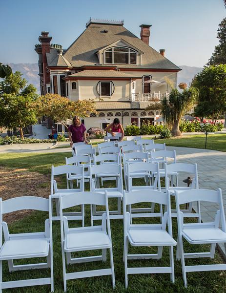 Haylee & Paul's Wedding