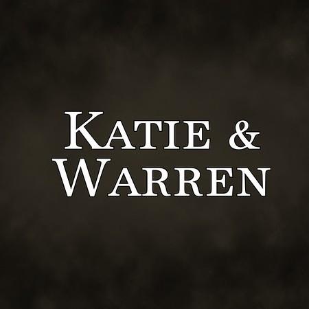 Katie & Warren 10-17-2009