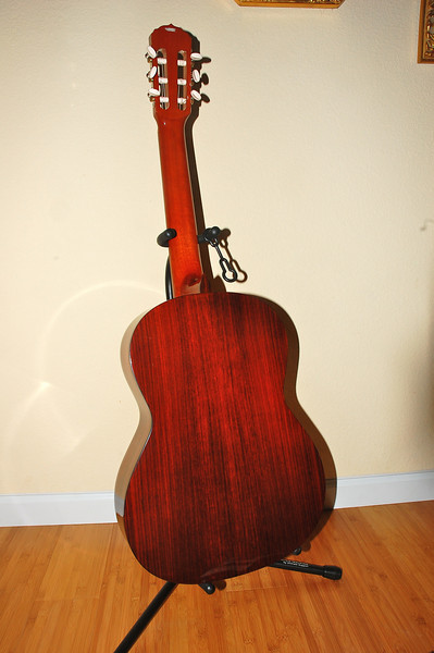 K. Hirade Classical Guitar