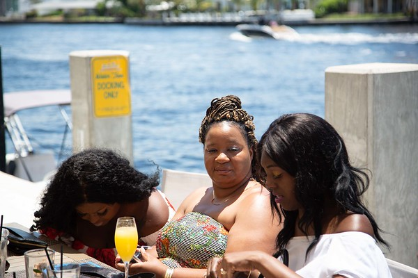 Miami Vacation Proof