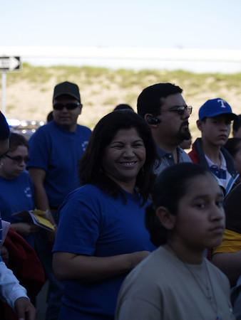 2007 Pro Life Rosary Walk
