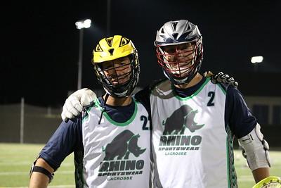 Lacrosse - Rhino Lacrosse