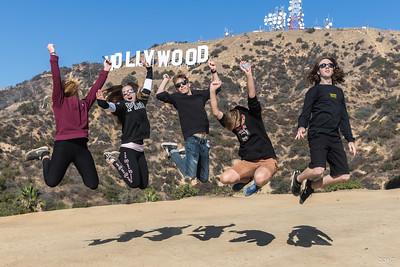 20171231 Hollywood Hike