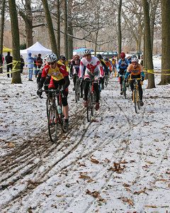 Janesville Cyclocross - Cat 4 & Beginner Men and Jr 15-18 Boys
