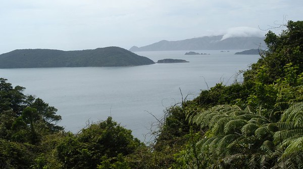 New Zealand Hiking (02/06/05-02/19/05)