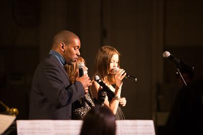 MLK Jazz Concert | Jan. 22