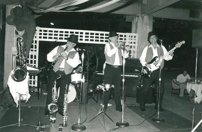 1988 Mardi Gras Celebration 1-23-1988