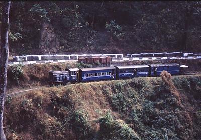 21 DHR diesel