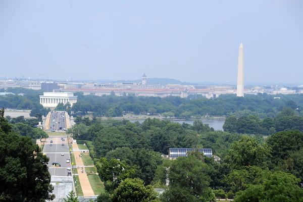 Youth Tour to Washington DC June 15-21, 2012 21933