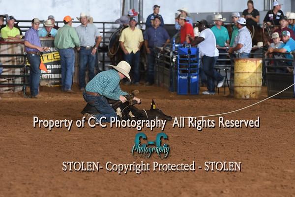 Rd 1Joe Beaver Labor Day 2020 Glen Rose TX