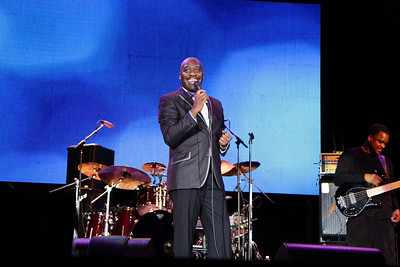 2013 Rehoboth Jazz Festival - Will Downing