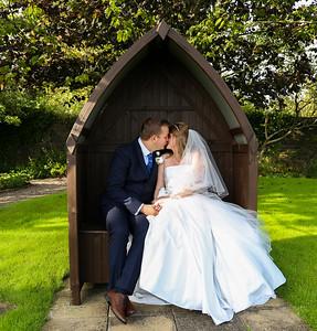 Mr & Mrs Spencer Wedding 2019