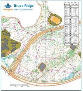 7 July 2021 Bruce Ridge
